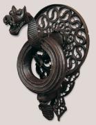 Latch ring