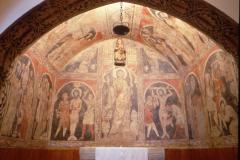 Cicle de la vida i del martiri de Sant Bartomeu apòstol