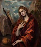 Magdalena penitent