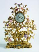 Rellotge de sobretaula o xemeneia