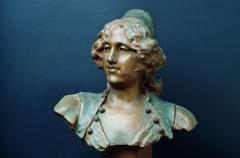 Bust de Manola