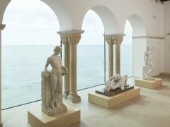 Mirador del Museu de Maricel