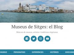 Blog dels Museus de Sitges