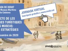 X Jornada de debat de la Xarxa dels Museus Marítims de la Costa Catalana
