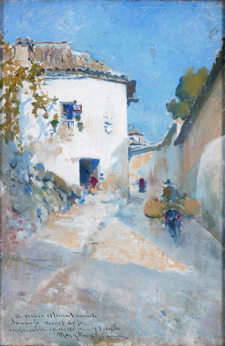 Paisatge de Granada