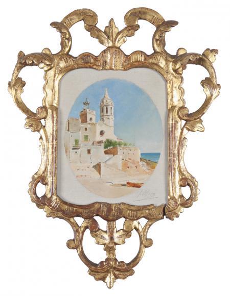 La Punta de Sitges