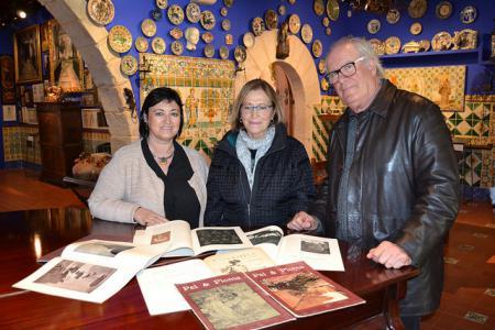 Dotze exemplars de p l ploma ingressen al fons dels museus museus de sitges - Caixaforum madrid ramon casas ...