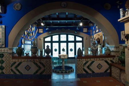 Más de 2.000 personas visitan el Cau Ferrat y el Maricel las dos primeras sem...