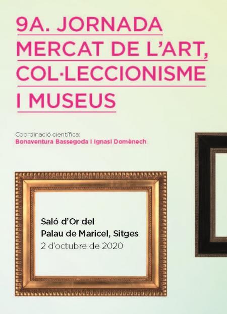 9a Jornada de Mercat de l'Art