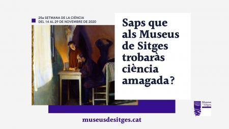 Quiz dels Museus de Sitges