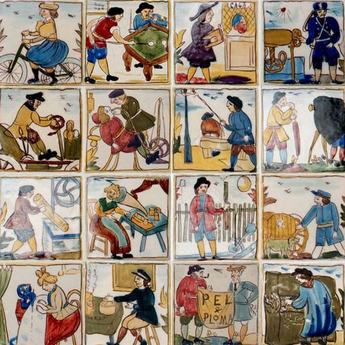 Els adelantos del segle XIX
