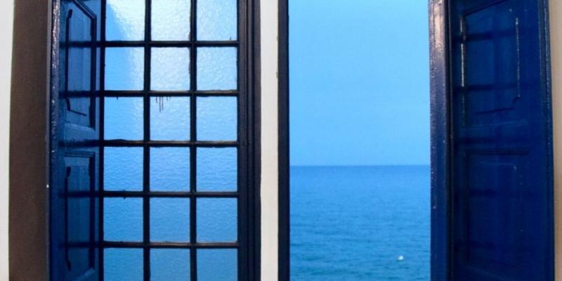 Què veus des de la finestra?