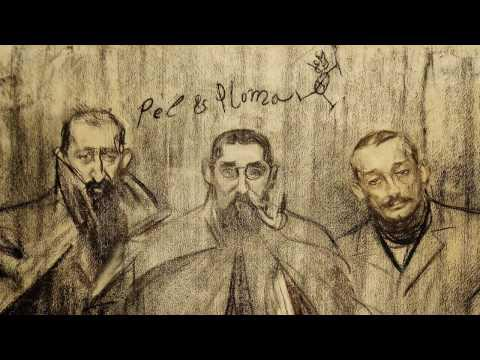 Documental 'Ramon Casas, la modernitat anhelada'