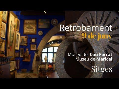 Retrobament dels Museus de Sitges