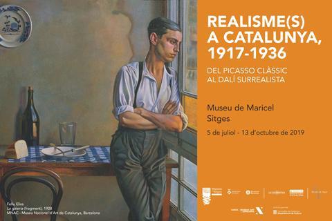 exposicions - realismes-catalunya