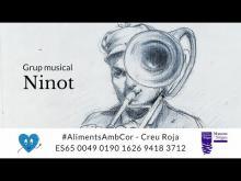 Ninot #AlimentsAmbCor