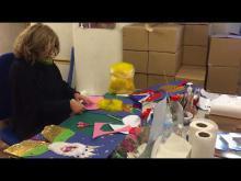 Prèvia taller infantil 'Carta als Reis Mags'