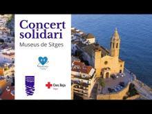 Concert Solidari Dia Internacional dels Museus 2020
