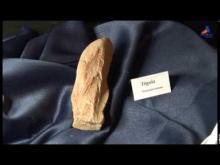 Pla d'Arqueologia de Sitges