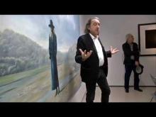 'Lux'. Antoni Taulé. Fundació Stämpfli.