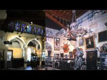 TV3 - 33 recomana - Reobertura del Cau Ferrat i el Museu de Maricel. Sitges