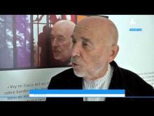 """Peter Knapp, un """"creador d'imatges"""" a la Fundació Stämpfli"""