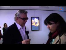 L'art digital i els píxels s'apoderen de la Fundació Stämpfli