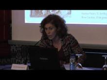 1r Simposi Noucentisme. Comunicacions. 'Les relacions entre el Noucentisme i la Catalunya Nord'.