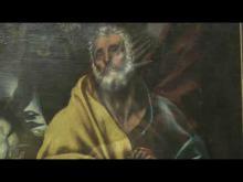 El Greco al Cau Ferrat