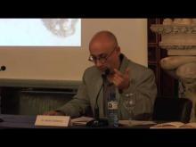 1r Simposi Noucentisme. Taula Rodona. 'Pervivències i límits del Noucentisme'.