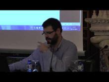 1r Simposi Noucentisme. Comunicacions. 'El Noucentisme artístic a Sabadell'.