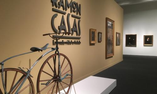 Museus de sitges - Caixaforum madrid ramon casas ...